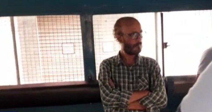 Sudipto Chatterjee arrested