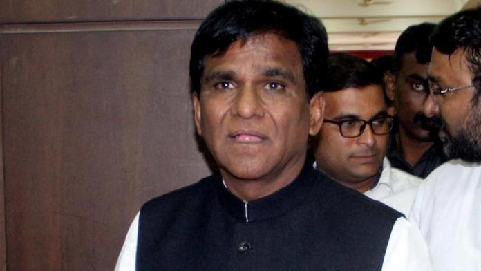 Raosaheb Danve makes controversial remarks regarding ban on cow slaughter