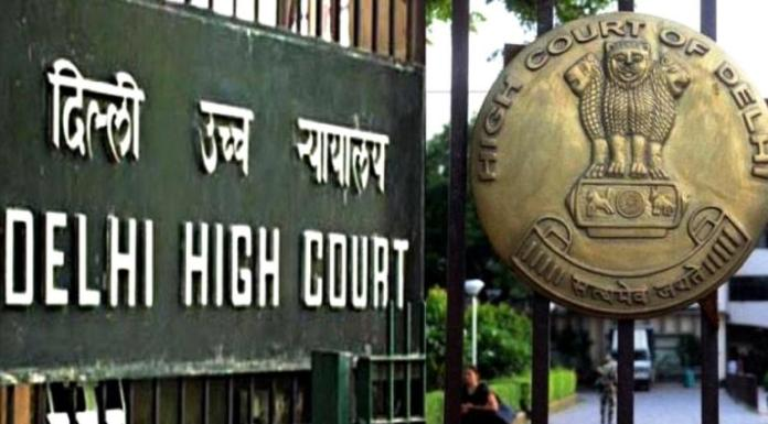 Delhi HC has issued notice to the centre over ex-MPs, MLAs and babus overstaying in government bungalows