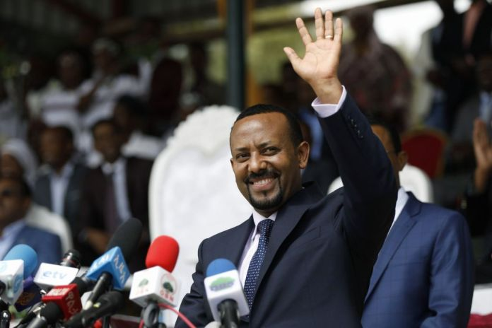 Ethiopian Prime Minister Abiy Ahmed has been announced as the winner of the 2019 Nobel Peace Prize