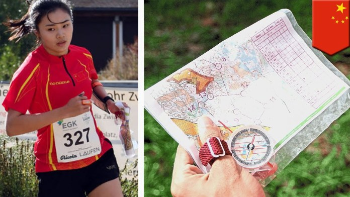 Chinese Orienteering team disqualified from world military games after they were caught cheating