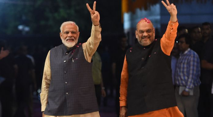 BJP set to come back in power in Maharashtra and Haryana with an even stronger mandate