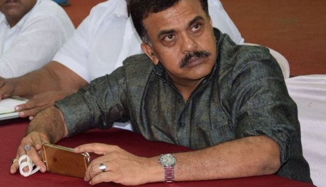 Sanjay Nirupam says party does not need him
