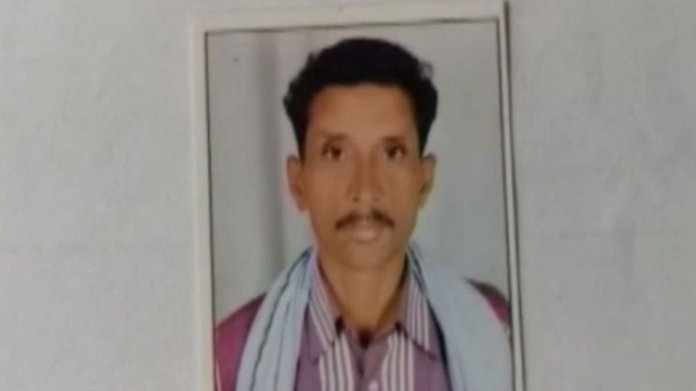 Mohammad Ilyas, a truck driver from Rajasthan and his helper Zahid have been killed by terrorists in Kashmir