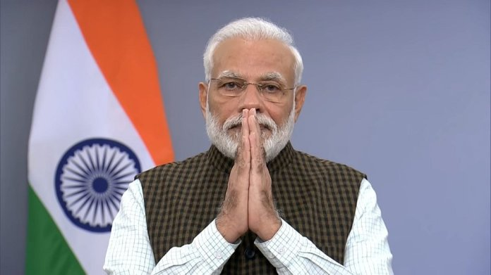 PM Modi appeals to Indians to stay away from rumours over CAA, assures that it will not affect any Indian citizen negatively