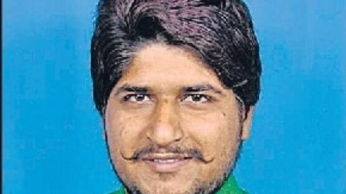 Former Hindu Yuva Vahini leader murdered in Greater Noida
