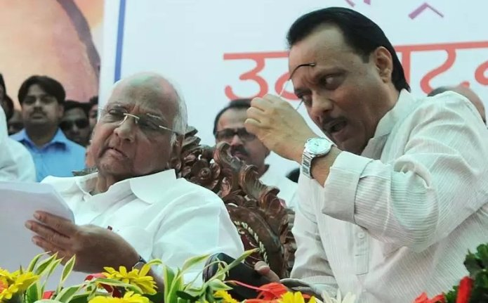 NCP seeking donations from party members who want to become panchayat administrators