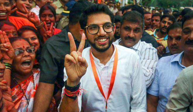 Sena leader Arvind Sawant said to know Aaditya Thackeray's potential, one should watch YouTube