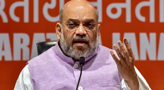 Amit Shah says demands put forth by Shiv Sena were unacceptable