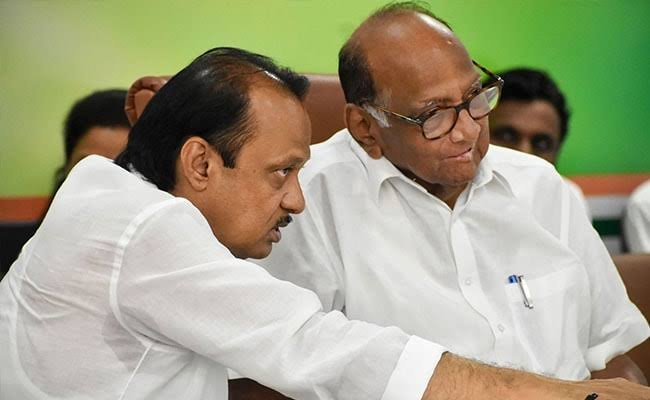 NCP leader Chhagan Bhujbal has stated that Sharad Pawar will decide who will become the deputy CM of Maharahstra