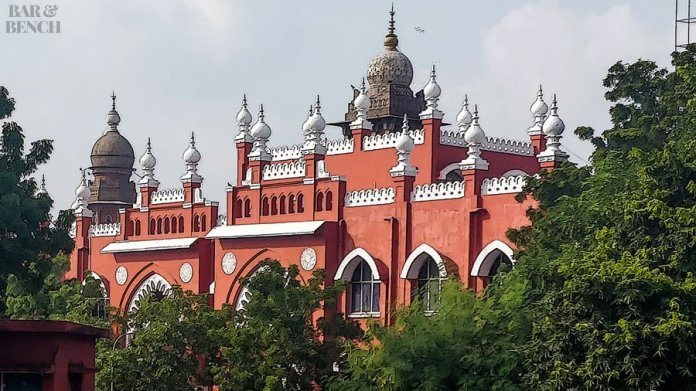 Madras HC has stayed the government order that proposed handing over temple lands to encroachers