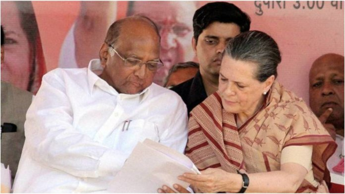 Congress has reportedly given up the speaker's post and has agreed for 13 ministerial berths