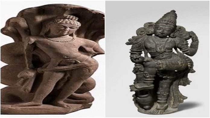Asutralian government has said that all three artefacts were aquired from smuggler Subhash Kapoor.