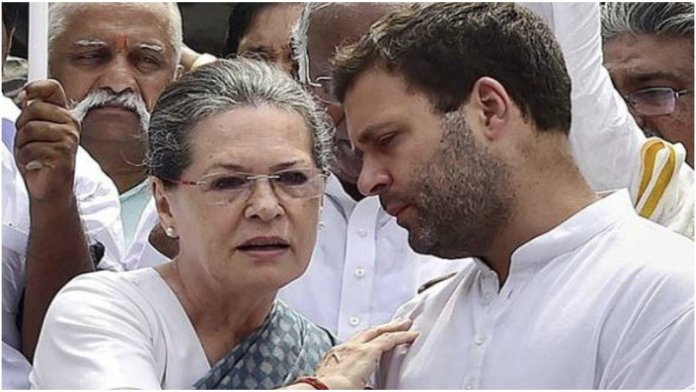 Congress' protests over economic slowdown to include the issue of removal of the Gandhis' SPG cover too