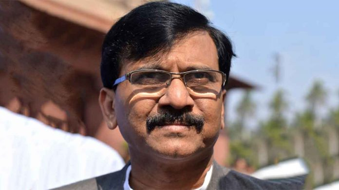 Sanjay Raut claims that they are the headmaster of the school where the BJP is still studying