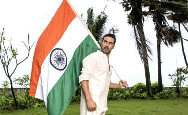 Akshay Kumar to embrace Indian citizenship soon