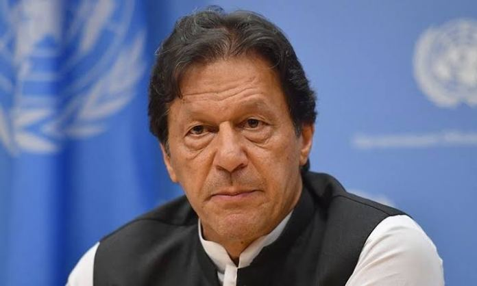 Pakistan PM says no place for Indian Muslims in Pakistan