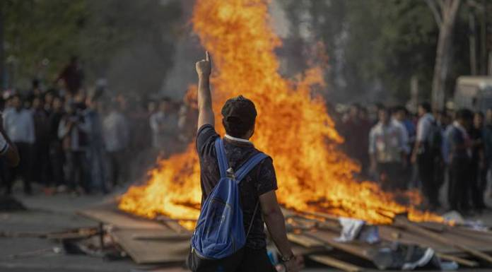 Assam protests turns ugly as administration imposes curfew in Guwahati