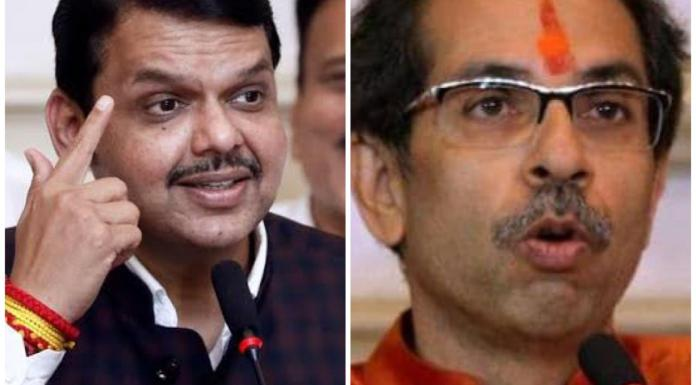 BJP backed alliance pounds Shiv Sena-Congress coalition in the Bhiwandi mayoral polls