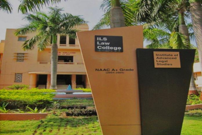 ILS Law college, Pune