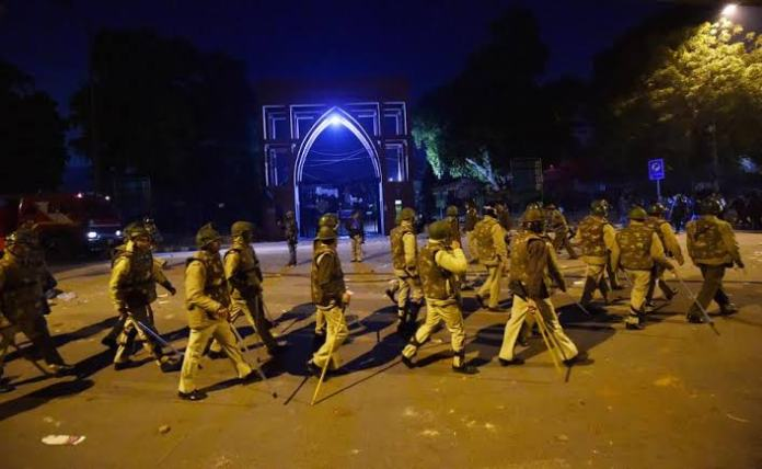 Jamia Millia authorities to move to court to seek filing of FIR against police action inside campus