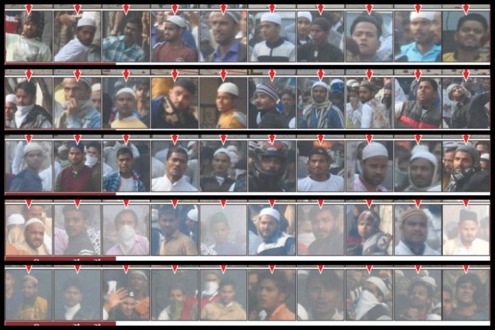 UP: Firozabad Police releases pictures of 100 more anti CAA rioters, requests citizens to help them nab the goons