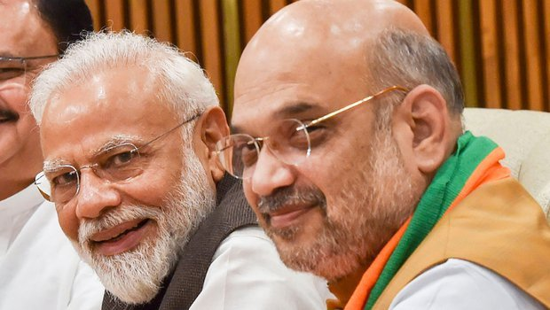 Exclusive: After Minister Piyush Goyal, Prime Minister Narendra Modi not to meet Amazon and Washington Post owner Jeff Bezos