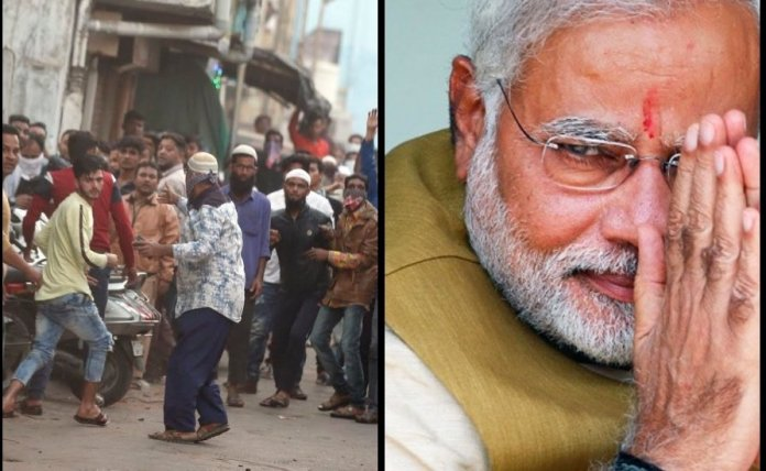 Can the anti-CAA protests hurt BJP or Narendra Modi electorally?