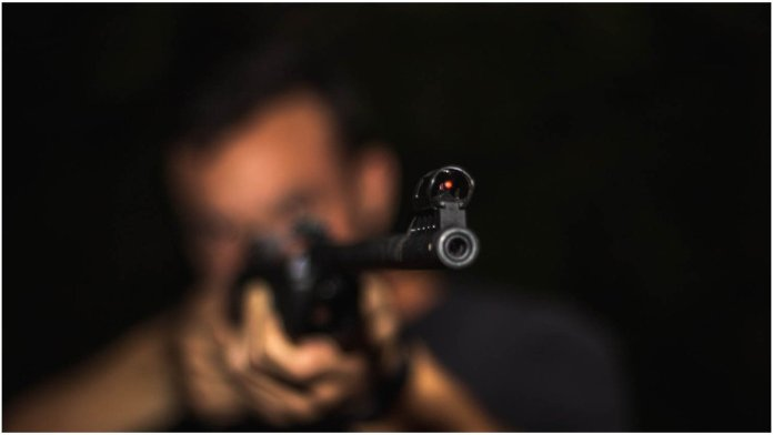ITBP jawan in a camp in Bastar shoots and kills 6 colleagues, injures 2 others and commits suicide