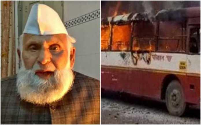 Sambhal MP Shafiqur Rahman Barq, another SP leader Firoze Khan named in police FIR over violent riots