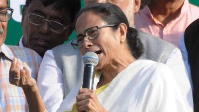 Mamata slams left's Bharat Bandh call, says Gundagardi is not movement