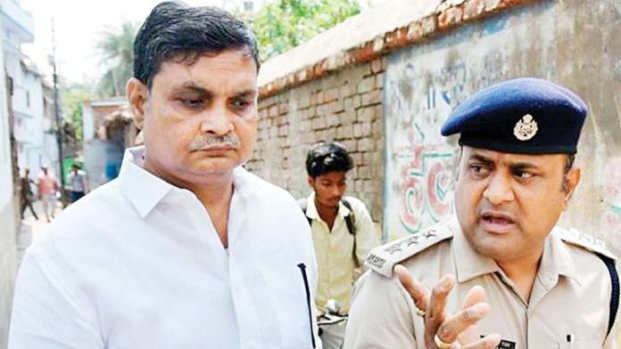 Brajesh Thakur and 18 other convicted in the Muzaffarpur shelter home sexual assault case