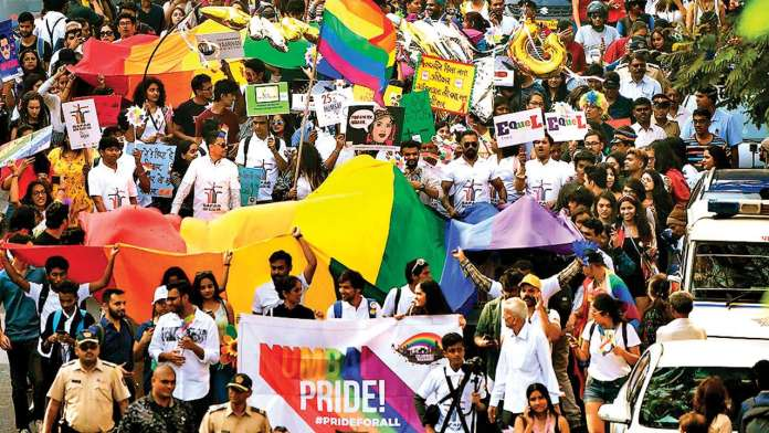 Mumbai Police denies permission for Queer Pride March in Mumbai citing ruckus from anti-CAA protesters