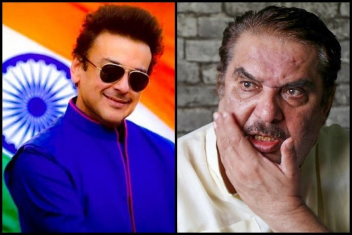 I thought this guy was a villain and talked crap only in movies: Adnan Sami on Raza Murad using him to criticise CAA