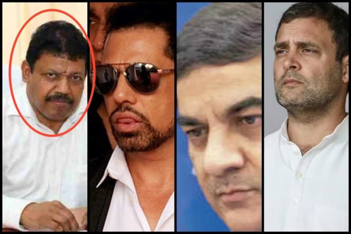 ED arrests CC Thampi, through whom not just Robert Vadra but even Rahul Gandhi had a connection with arms dealer Sanjay Bhandari: Read details