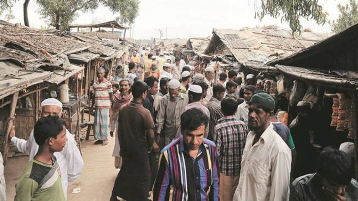 Rohingyas settling in some districts of Punjab, says report