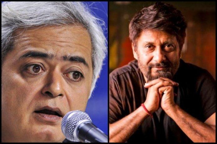 Flimmaker Hansal Mehta asks Vivek Agnhihotri to become a Muslim to understand Islam