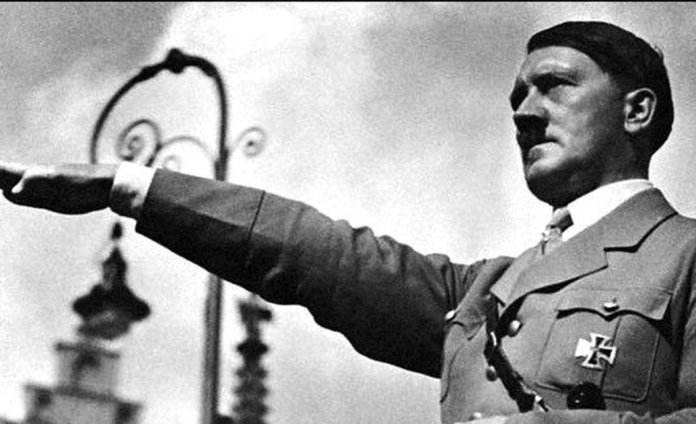Today's India is like Hitler's Germany, says Congress: Here is what Hitler's Germany looked like and why Congress is out of its mind