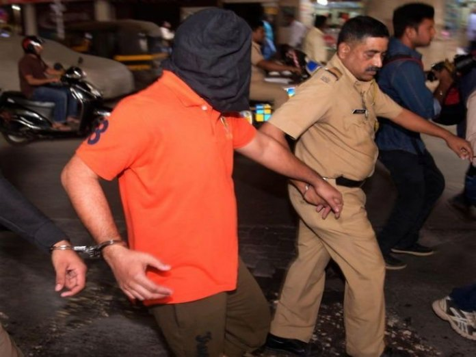 Vikas Sachdeva convicted to 3 years imprisonment for molesting former Bollywood actress