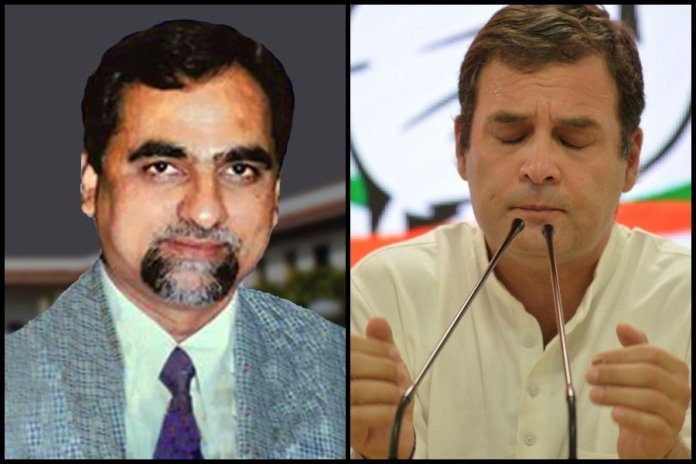 No proof for reopening Judge Loya case: NCP leader and Maharashtra HM admits people are just talking without proof, Congress red-faced