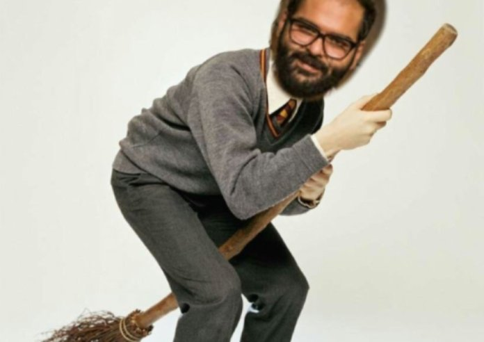 Airlines' ban on Kunal Kamra triggers parody fest on Twitter, issuing bans from cycles, auto and ships too