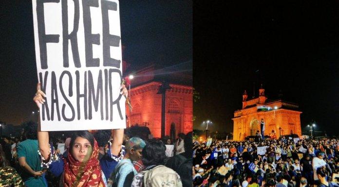 Image result for free kashmir poster
