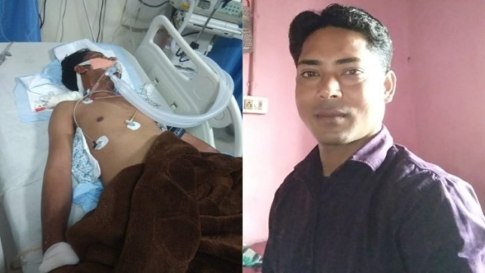 Neeraj Prajapati's death, family alleges administration trying to cover up mob violence