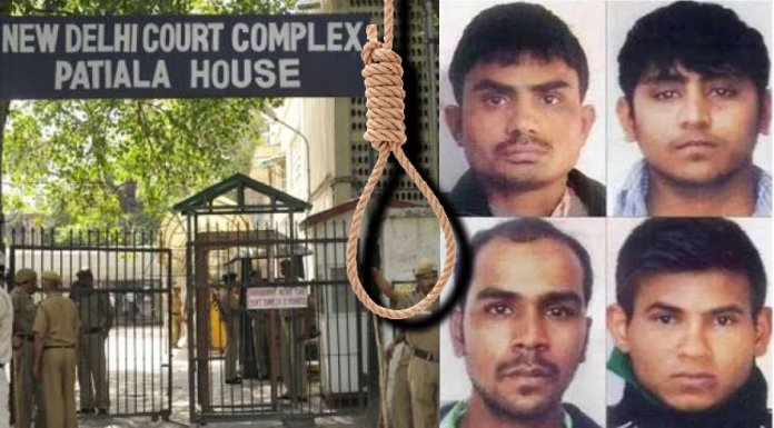 Nirbhaya murderers unlikely to be hanged on January 22