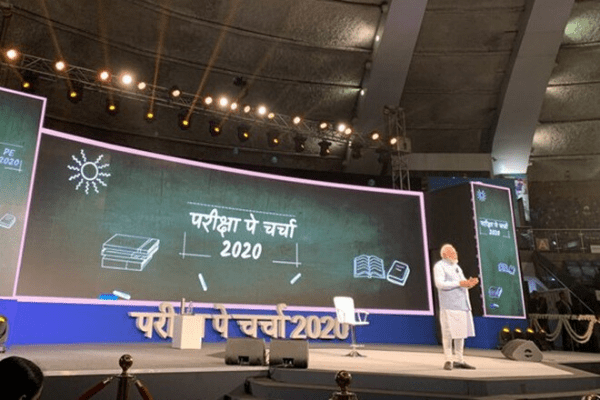 PM Modi's Pariksha Pe Charcha 2020: From fighting depression to lessons from Chandrayan 2, here are 5 key takeaways