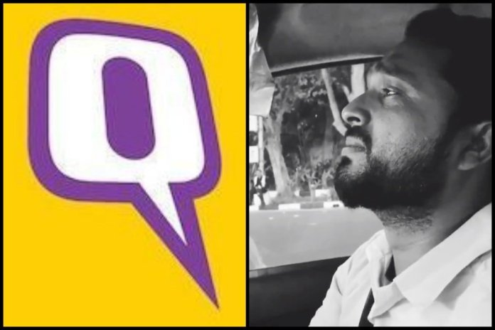 Filmmaker Vivek Agnihotri says 'sobbing' Muslim cabbie in The Quint video is a part-time actor who was hired for the video
