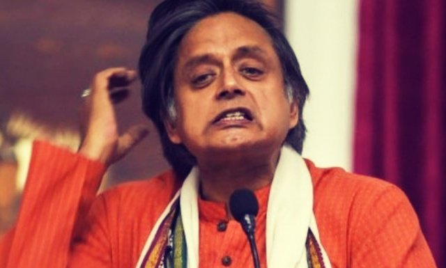 'Repeat a lie until it becomes the truth': Shashi Tharoor again falsely accuses of Savarkar of being the first to advocate the two-nation theory