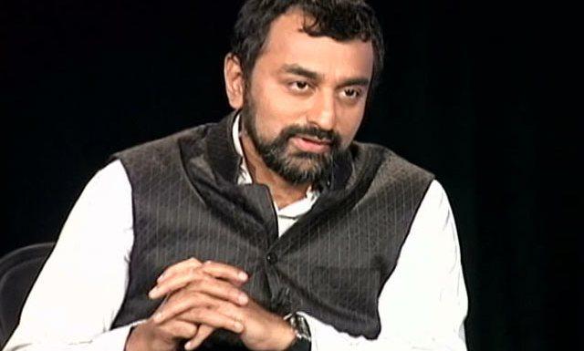 As Muslim mob pelts stones on Nankana Sahib, NDTV journalist worries about visuals being used for 'pro-CAA propaganda'