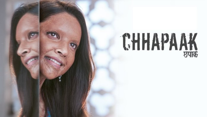 Fox Studios and makers of movie 'Chhapaak' file appeal challenging order asking them to give credit to victim's lawyer