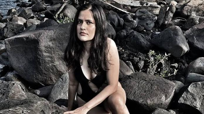 Sona Mohapatra was slut-shamed for sharing her bikini photos